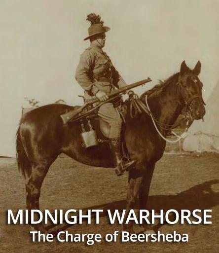Midnight Warhorse